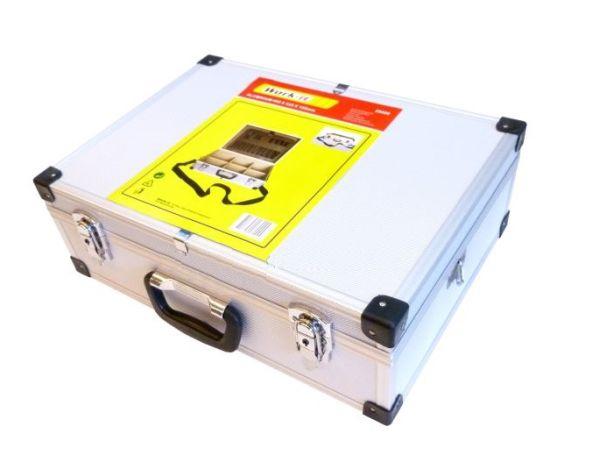 Szerszámos táska 460×335×155 alumínium Kód:026000