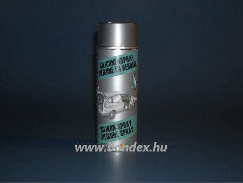 Szilikonspray Motip (általános szilikon spary 400ml)