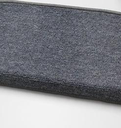 Barna ipari filc lépcsőszőnyeg/Cikksz:0532128