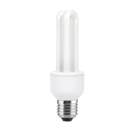 Kompakt fénycső 11W E27 F82 7000h 2700K meleg