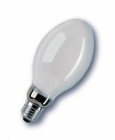 Nátriumlámpa 150W LUCALOX E LU150/100/XO/D/40