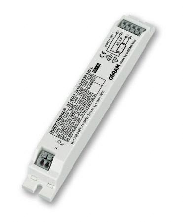 Osram elektronikus előtét QT-ECO 1x18-24W L
