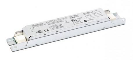 Helvar elektronikus T5 fénycsőelőtét 1x39W, L1x36W