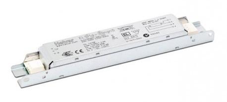 Helvar elektronikus T5 fénycsőelőtét 1x14W, 1x21W, 1x28, 1x35W