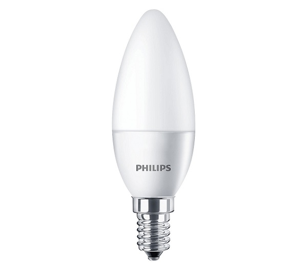 Philips LED CorePro Gyertya 5,5W E14 (~40W) 470lm