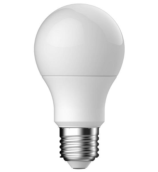 Pila LED 5,5W E27 (~40W)