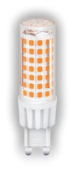 PILA LED 6,5W GU10 (~65W) 4000K Hideg Fehér