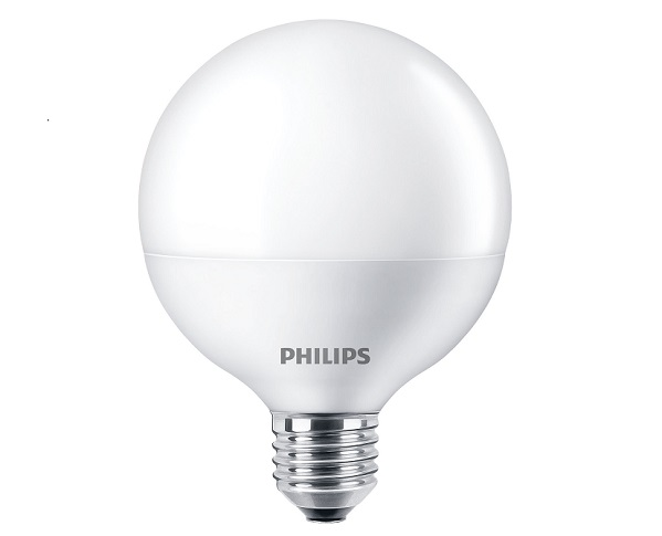 Philips LED Globe   G93 9,5W E27 (~60W) 806lm