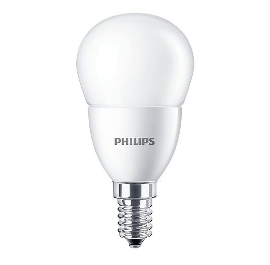 Philips LED CorePro gömb 7W E14 (~60W) 806lm