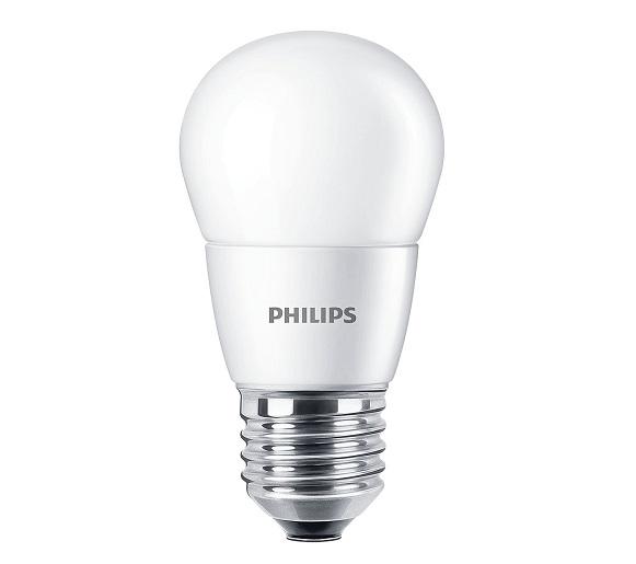 Philips LED CorePro gömb 7W E27 (~60W) 806lm