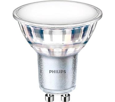 Philips LED Classic 5W GU10 3000K Meleg Fehér
