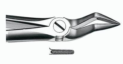 E51A Fogó
