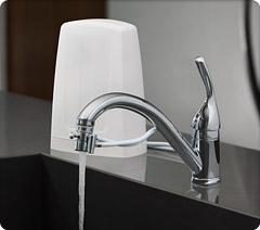 Konyhai víztisztító, vízszűrő - AQ-4000