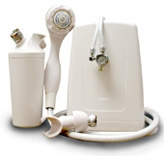 Csomagajánlat: konyhai víztisztító és zuhanyszűrő olcsóbban