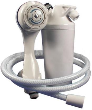 Hatékony Zuhanyszűrő - AQ-4105