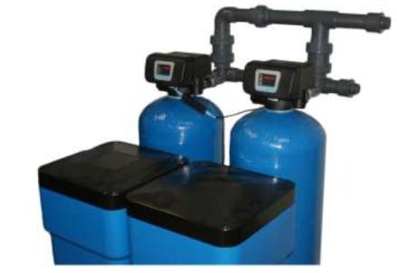 Háztartási és ipari kivitelű mangánszűrő, arzénszűrő, homokszűrő, vastalanító
