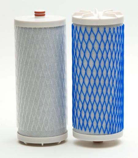 Csereszűrő és szűrőbetét - Aquasana konyhai víztisztítókhoz