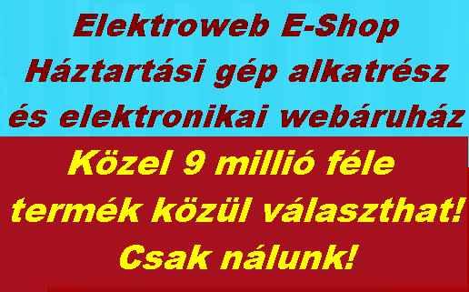 ELEKTROWEB ONLINE SHOP partner logo
