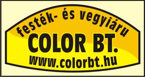 Festék- és vegyiáru partner logo