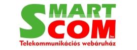 Telekommunikációs partnerünk partner logo