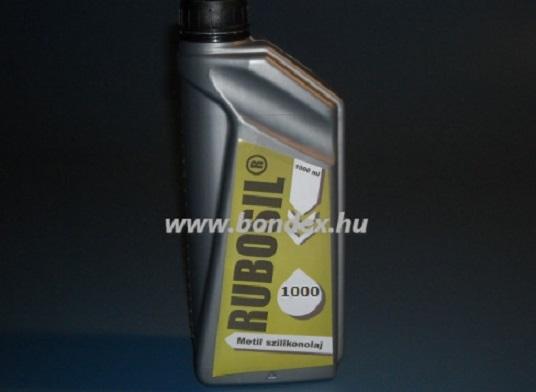 Hőálló szilikon kenőolaj