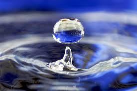 Folyékony állapotban levő víz