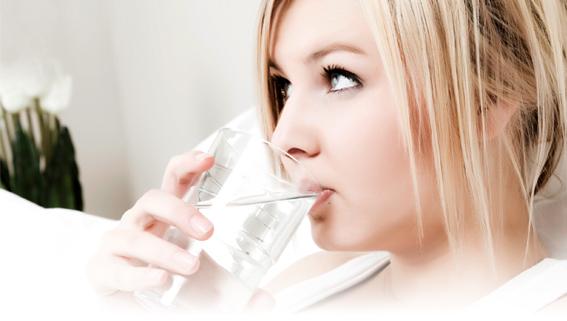 a tisztított víz fontossága, víztisztító