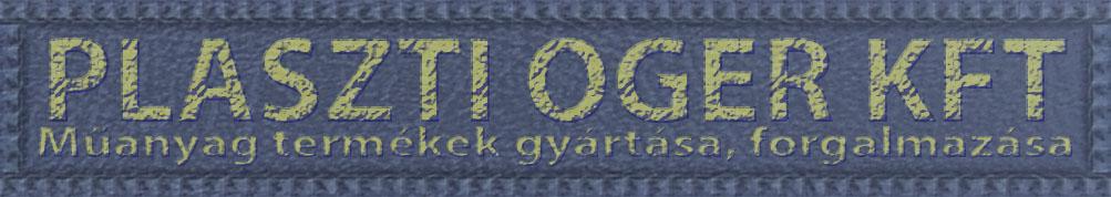 plasztioger webáruház, webshop