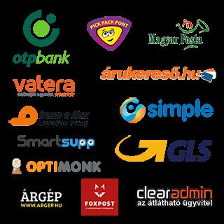 a1555feaa6 Webáruház bérlés - 15 éve a növekvő értékesítésért!