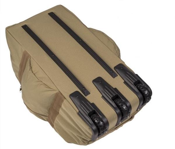 Gurulós katonai utazótáska és hátizsák egyben b86b9d9390